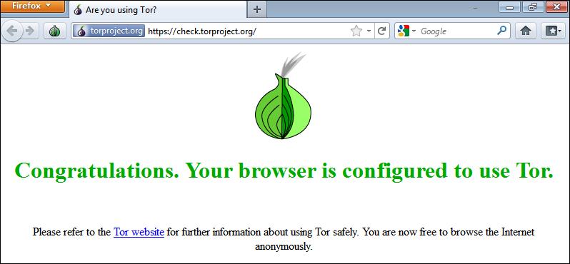 программа Tor скачать - фото 2