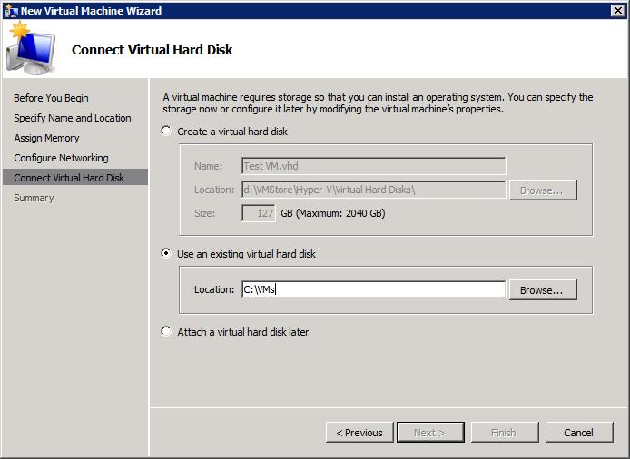 OSForensics - FAQs - Booting a forensics image on a Virtual